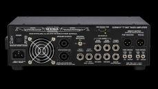 Mesa Boogie Subway TT-800 bassovahvistin.