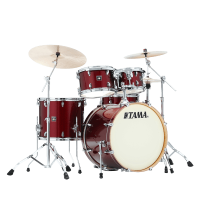 TAMA Superstar Classic Maple CK52KRS-DRP -rumpusetti.