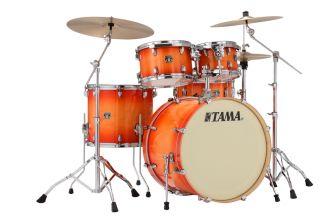 Tama Superstar Classic Maple CL52KRS-TLB rumpusetti.