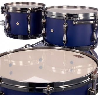 Tama Duo Snare Superstar Hyper Drive -SBV