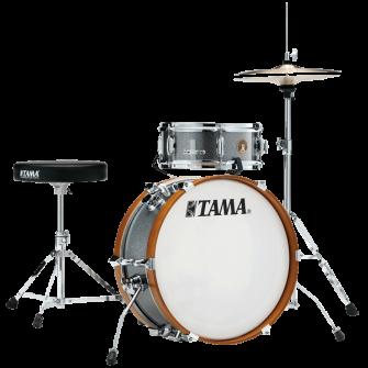 Tama Club Jam Mini -rumpusetti, Galaxy Silver.