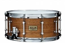 "Tama LSG1465-SNG S.L.P 14""x6.5"" Spotted Gum -virveli"