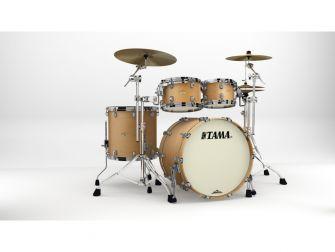 Tama Starclassic Maple MA42TZBNS-VAM rumpusetti.
