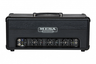 Mesa Boogie Triple Crown TC-50 nuppi