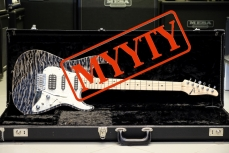 Tom Anderson Drop Top Classic Transparent Black