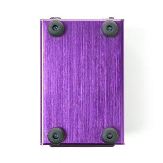 Purple Platypuksen alapuoli.