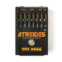 Way Huge Atreides Analog Weirding Module WHE900.
