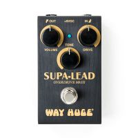 Way Huge WM31 Supa-Lead Overdrive MkII -säröpedaali.
