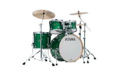 Tama Starclassic Walnut/Birch - Jade Silk