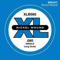 Daddario XLB080 basson irtokieli